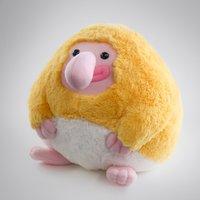 Hashtag: Proboscis Monkey - Large