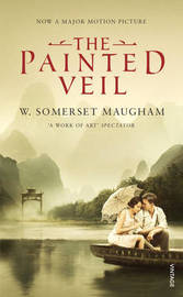 The Painted Veil by W.Somerset Maugham image