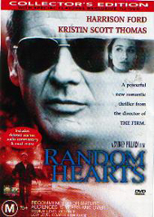 Random Hearts on DVD