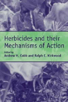 Herbicides and Their Mechanisms of Action image