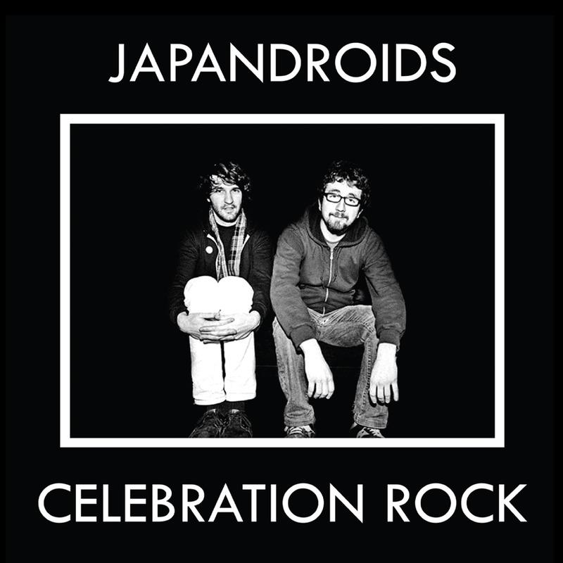 Celebration Rock by Japandroids image