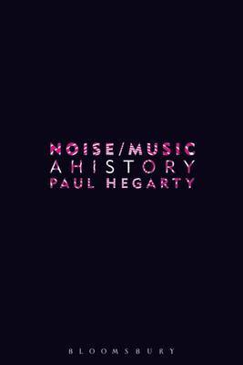 Noise Music by Paul Hegarty image