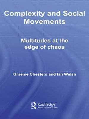 Complexity and Social Movements by Graeme Chesters image