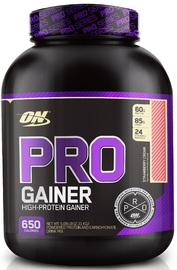 Optimum Nutrition Pro Complex 60 Gainer - Strawberry Cream (2.3kg)