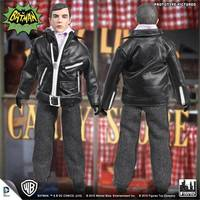Batman Classic 1966 Street Tough Dick Grayson 8-Inch Action Figure