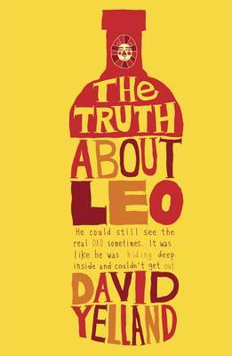 The Truth About Leo by David Yelland image