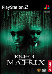 Enter The Matrix for PS2