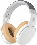Skullcandy Crusher Wireless Over Ear Headphones - Gray/Tan/Gray