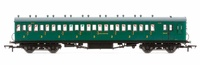 Hornby: SR 58' Maunsell Rebuilt Eight Compartment