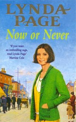 Now or Never by Lynda Page