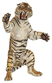 Papo - Standing Tiger