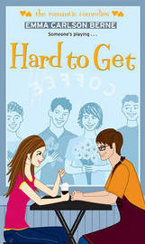Hard to Get by Emma Carlson Berne image
