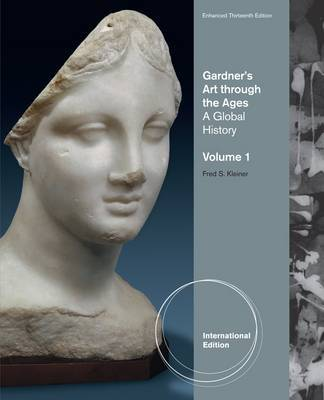 Gardner's Art Through the Ages: Global History, Enhanced Edition, Volume I by Fred Kleiner image
