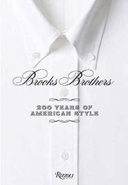 Brooks Brothers by Kate Betts