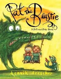 Pat the Beastie by Henrik Drescher image