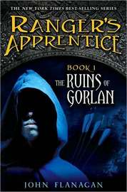 The Ranger's Apprentice Collection Boxed Set (Books 1-3) by John Flanagan