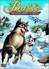 Balto 3 - Wings Of Change on DVD