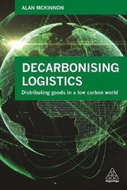 Decarbonising Logistics
