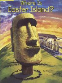 Where Is Easter Island? by Megan Stine image