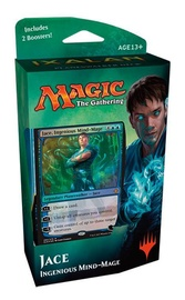 Magic The Gathering Planeswalker Deck: Jace, Ingenious Mind-Mage image