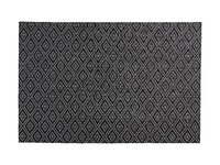 Maxwell & Williams: Placemat Gypsy - Black (45x30cm)