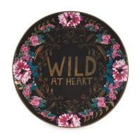 Trinket Tray - Wild At Heart