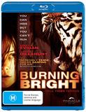 Burning Bright on Blu-ray