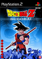 Dragon Ball Z: Budokai for PlayStation 2