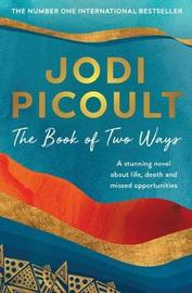 The Book of Two Ways by Jodi Picoult image
