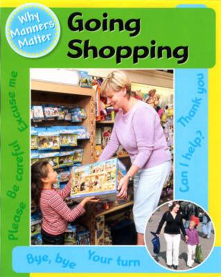 Going Shopping by Jillian Powell image