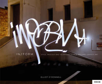 InForm by Elliot O'Donnell image