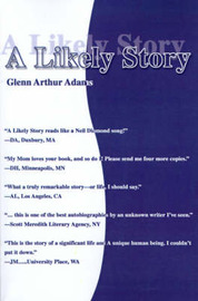 A Likely Story by Glenn Arthur Adams image