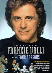 Frankie Valli And The Four Seasons -The Very Best Of on DVD