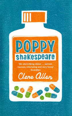 Poppy Shakespeare by Clare Allan