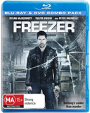 Freezer on DVD, Blu-ray