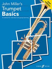 Trumpet Basics by John Miller