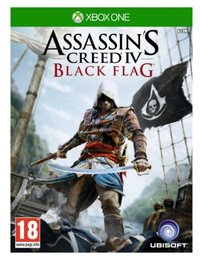 Assassin's Creed IV Black Flag for Xbox One