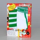 Toddland Worst Gift Ever (Medium)