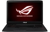 """17.3"""" Asus ROG i7 Laptop with 4GB GTX 980m"""