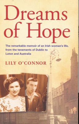 Dreams of Hope by Lily O'Connor image