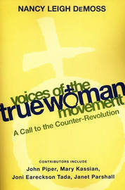Voices of the True Woman Movement image