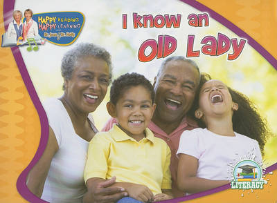I Know an Old Lady by Dr Jean Feldman