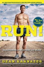 Run! by Dean Karnazes