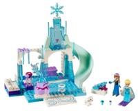 LEGO Juniors - Anna & Elsa's Frozen Playground (10736) image
