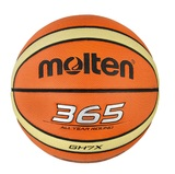 Molten: BGHX Synthetic Leather Basketball - Size 6