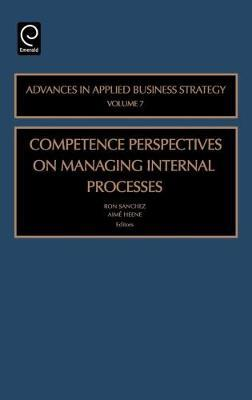 Competence Perspective on Managing Internal Process