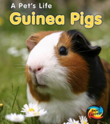 Guinea Pigs by Anita Ganeri image