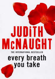 Every Breath You Take by Judith McNaught image