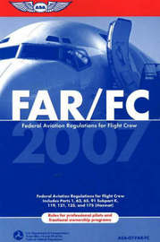 Far-FC by Federal Aviation Administration (Faa)