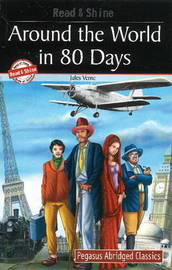 Around the World in 80 Days by Pegasus